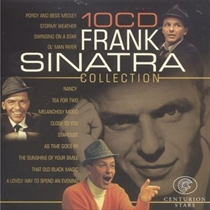 Sinatra, Frank: Sinatra Collection (10xCD)