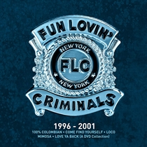 Fun Lovin' Criminals: 1996-2001 (CD+DVD)
