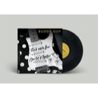 GUY, BUDDY: SICK WITH LOVE RSD