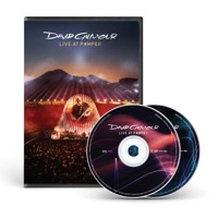Gilmour, David: Live At Pompeii (2xDVD)