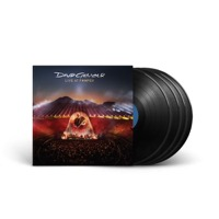 Gilmour, David: Live At Pompeii (4xVinyl)