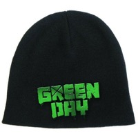 Green Day: Logo Beanie