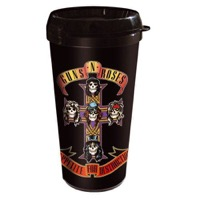 Guns n Roses: Appetite For Destruction Travel Mug