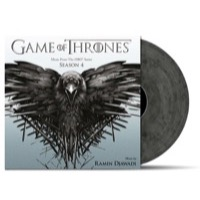 Soundtrack: Game of Thrones Season 4 (2xVinyl)