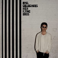 Noel Gallagher's High Flying Birds: Chasing Yesterday (Vinyl)