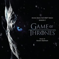Soundtrack: Game of Thrones Season 7 (2xVinyl)