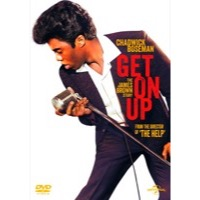 Brown, James: Get On Up (DVD)