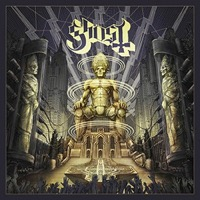 Ghost: Ceremony And Devotion (2xCD)