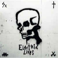 Go Go Berlin: Electric Lives (Vinyl)