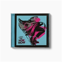 Gorillaz: Now Now (CD)