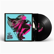 Gorillaz: Now Now (Vinyl)