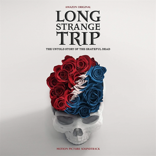 Grateful Dead: Long Strange Trip Highlights  (2xVinyl)