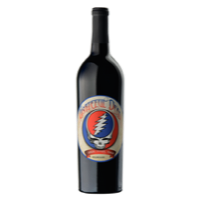 Grateful Dead: Steal Your Face Red Wine (1xFlaske)