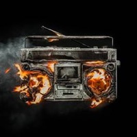 Green Day: Revolution Radio (CD)