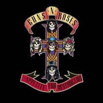 Guns n Roses: Appetite For Destruction Locked N' Loaded (CD)