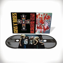 Guns n Roses: Appetite For Destruction Locked N' Loaded Dlx. (2xCD)
