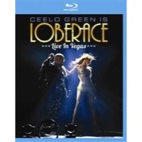 Green, Cee Lo: Loberace - Live In Vegas (BluRay)