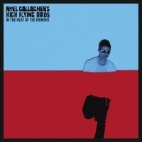 Noel Gallagher's High Flying Birds: In The Heat Of The Moment (Vinyl)