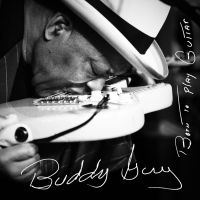 Guy, Buddy: Born To Play Guitar (CD)