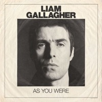 Gallagher, Liam: As You Were (CD)