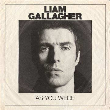 Gallagher, Liam: As You Were (Vinyl)