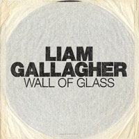 Gallagher, Liam: Wall Of Glass (Vinyl)