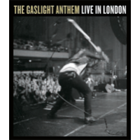 Gaslight Anthem, The: Live In London (DVD)