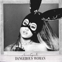 Grande, Ariana: Dangerous Woman (CD)