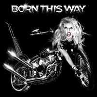 Lady Gaga: Born This Way (CD)