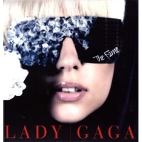 Lady Gaga: The Fame (CD)