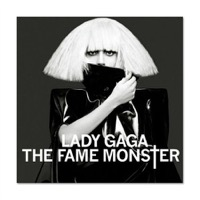 Lady Gaga: The Fame Monster (2xCD)