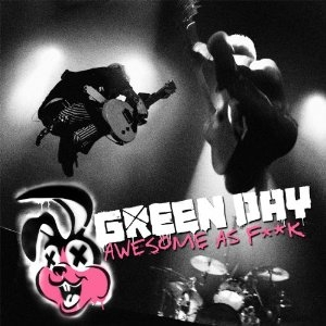 Green Day: Awesome As Fuck (CD/DVD)