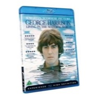Harrison, George: Living In The Material World (BluRay)