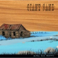 Giant Sand: Blurry Blue Mountain