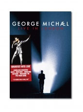 Michael, George: Live In London (2xDVD)