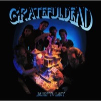 Grateful Dead: Built To Last (Vinyl)