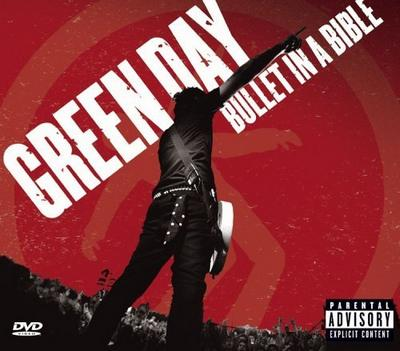 Green Day: Bullet In A Bible (DVD/CD)