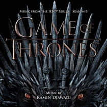 Soundtrack: Game of Thrones - Season 8 Ltd (3xVinyl)