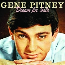 Gene, Pitney: Dream for Sale (Vinyl)
