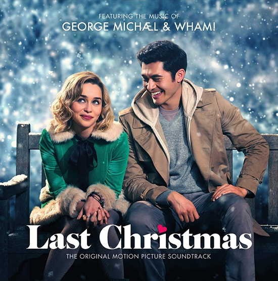 Michael, George: Last Christmas (CD)