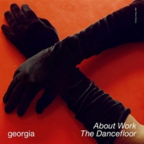 Georgia: About Work the Dancefloor  (Vinyl)