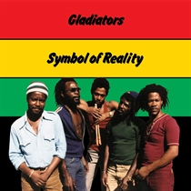 Gladiators: Symbol Of Reality (Vinyl)