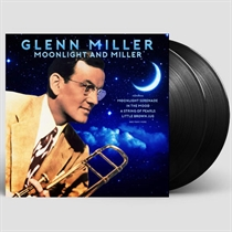 Miller, Glenn: Moonlight And Miller (2xVinyl)