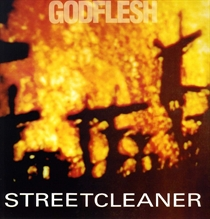 Godflesh: Street Cleaner (Vinyl)