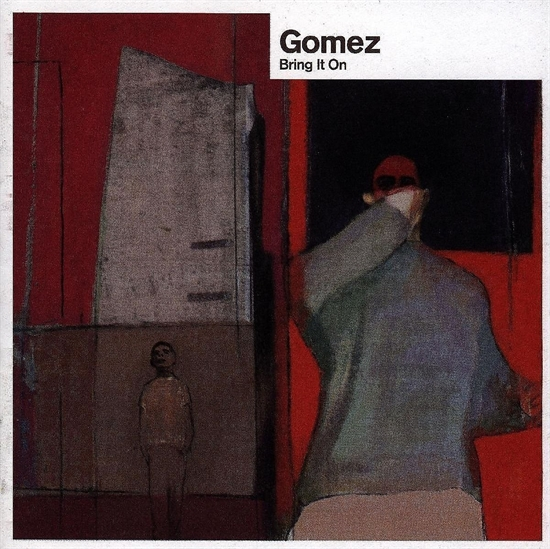 Gomez: Bring It On (2xVinyl)