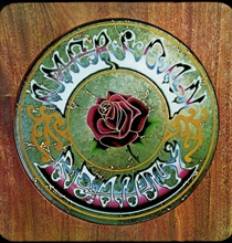 Grateful Dead: American Beauty (Vinyl)