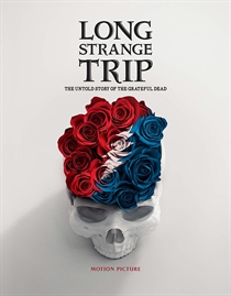 Grateful Dead: Long Strange Trip - The Untold Story Of The Grateful Dead (BluRay)
