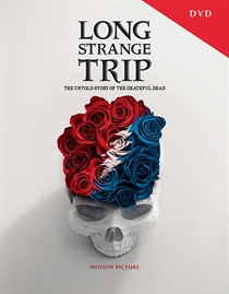 Grateful Dead: Long Strange Trip - The Untold Story Of The Grateful Dead (DVD)
