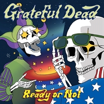 Grateful Dead: Ready Or Not Ltd. (2xVinyl)