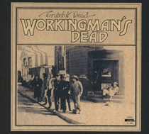 Grateful Dead: Workingman's Dead (CD)